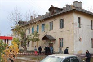 Квартирный вопрос в Брянске: сносятся дома, из которых в августе происходило выселение со стрельбой
