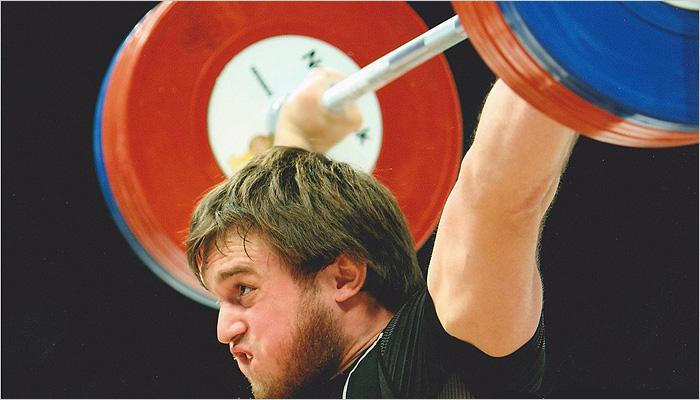 Тяжелоатлет Егор Климонов получил допинговую дисквалификацию до октября 2021 года