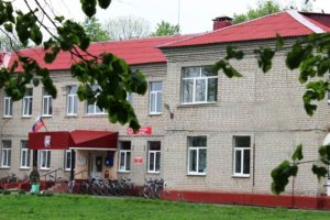 В Брянской области на карантин из-за коронавируса закрыли Комаричскую ЦРБ