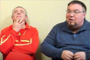 Брянский обком исключил из КПРФ фриков Куприянова и Малюту