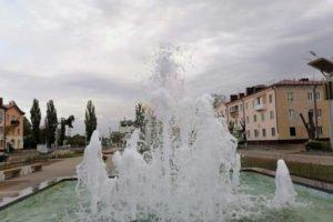 Сквер «Литий» в Брянске принят в эксплуатацию