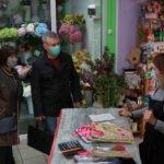 В Брянске утроили облаву на «безмасочников». И пообещали новые ограничения