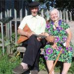 Российские бабушки и дедушки остаются верны традиционным ценностям – Росстат