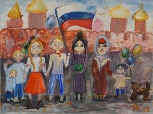 Брянский театр кукол проведёт художественную выставку ко Дню народного единства
