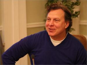 Юрий Пахомов будет представлен труппе Брянского ТЮЗа в качестве главного режиссёра
