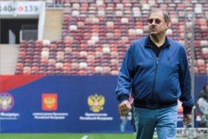 Брянский депутат включён в оргкомитет по подготовке олимпийской сборной России