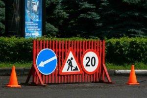 Власти Брянска напомнили подрядчикам о ремонте гарантийных дорог