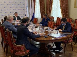 «Россети Центр» будут содействовать практическому применению отечественных разработок в электросетевом хозяйстве – Маковский