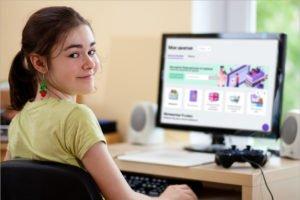 «Ростелеком. Лицей» помогает школьникам определиться с будущей профессией