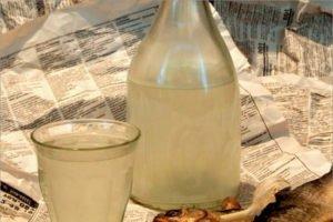 Сельцовская самогонщица оштрафована на 500 бутылок своей продукции