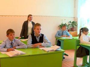 В Брянской области набрали семерых «земских учителей». В планах еще 13