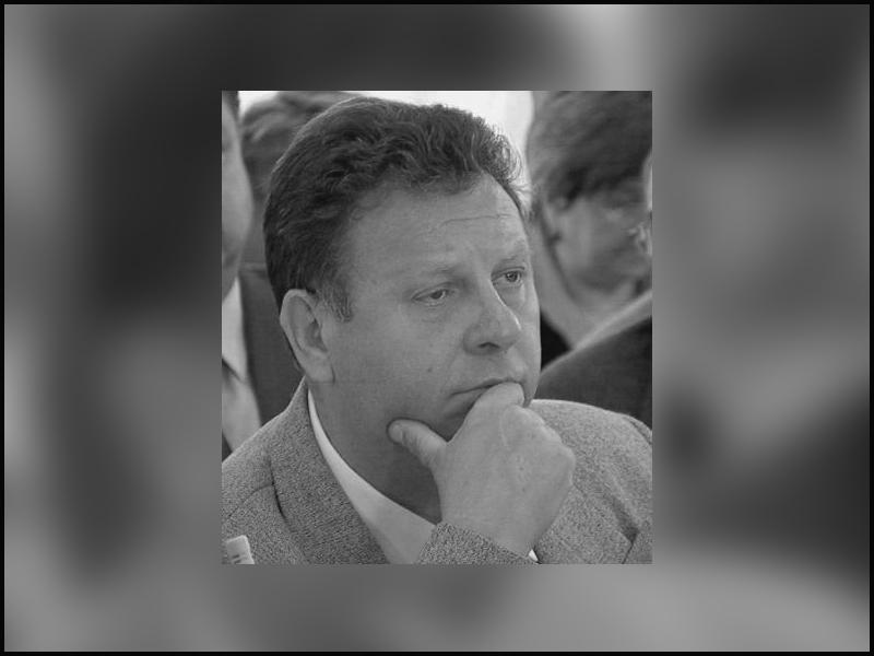 В Брянске умер Юрий Симоненков — экс-депутат облдумы и экс-замгубернатора