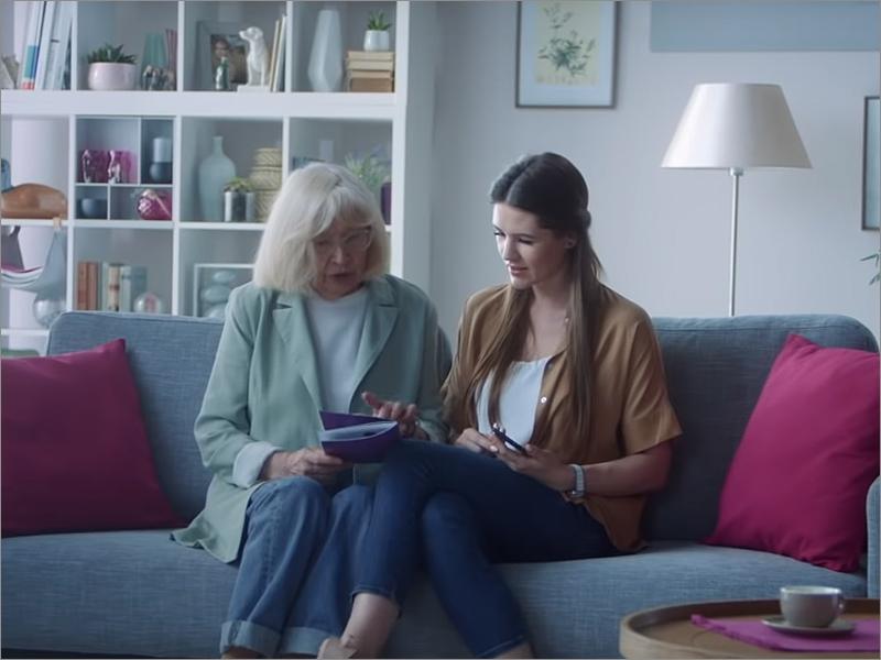 Больше половины брянских абонентов Tele2 старше 60 лет выбирают смартфоны