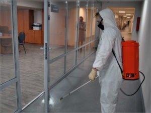 На брянском заводе «Термотрон» приняты дополнительные антиковидные меры безопасности