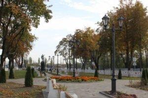 В Брянске привокзальная площадь и центральный пляж прошли приёмку. С замечаниями