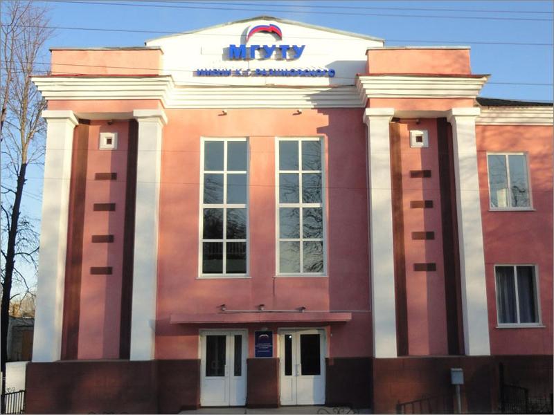 Московский университет технологий и управления планирует закрыть свой «казачий» филиал в Унече