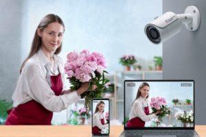 «Ростелеком» для малого и среднего бизнеса: видеонаблюдение под ключ и бесплатно на 30 дней