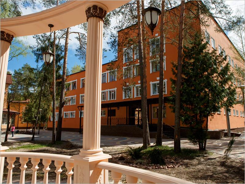 Роспотребнадзор подтвердил обнаружение COVID-19 в брянском санатории «Затишье»