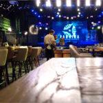 В Брянске на месте Дворца молодёжи открылся самый большой ресторан города