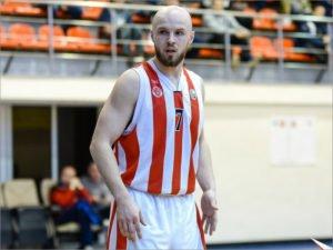 Брянские баскетболисты выиграли у главных конкурентов по первенству ЦФО