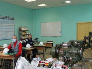 Учебный центр Брянского автозавода провёл обучение инженеров сторонних организаций