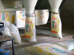 Осторожно — хлеб из оренбургской муки: в зерне обнаружили вредителя, в местах хранения муки — обрезки металлических труб и отходы