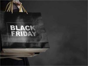 Магазины и мошенники готовятся к «черной пятнице». Банки готовятся не возвращать деньги