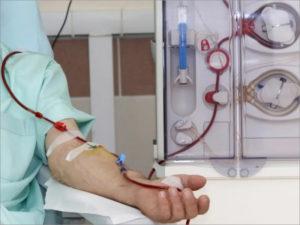 Сотрудники брянского отделения ПФР поделятся своей кровью
