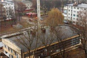 Неисправная котельная в Брянске морозит обслуживаемые дома. «Брянсккоммунэнерго» даже не пытается её ремонтировать