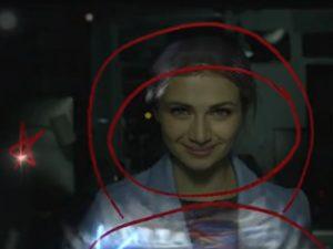 Первый канал ищет актрису на роль в художественном фильме, который снимут в космосе