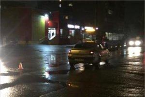 Пожилой пешеход погиб в Брянске под колёсами легковушки