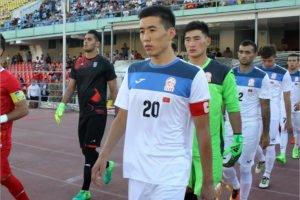 Брянское «Динамо» просматривает игрока сборной Киргизии