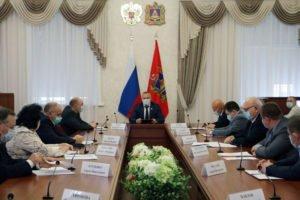 Брянские депутаты расписали работу над бюджетом-2021
