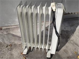 Жители Брянска продолжают жаловаться на холодные батареи в квартирах. Направляем жалобы в региональный штаб ОНФ