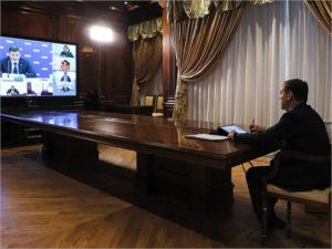 «Единая Россия» до конца года подготовит черновой вариант законопроекта о самозанятых