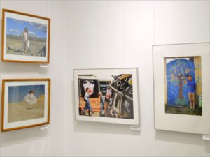 В Брянске начала работу фотовыставка «Кристаллы времени»