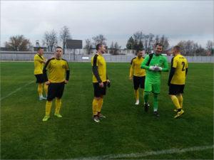 «Бежица» вернулась в высший дивизион футбола Брянской области