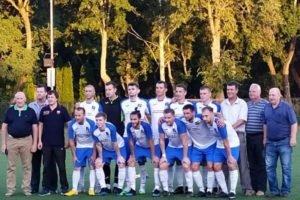 Футбольный чемпионат Брянской области завершился первой в истории победой «Трубчевска»