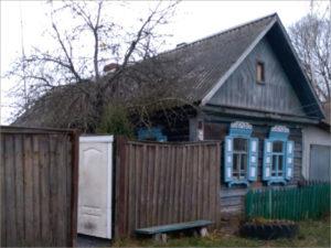 В климовской деревне в пожаре днём в среду погибли двое мужчин