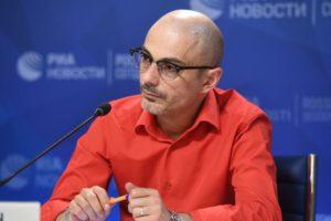 Армен Гаспарян ответил Сванидзе, недовольному решением суда о геноциде советского народа