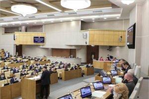 Брянские депутаты Госдумы разошлись по трём комитетам