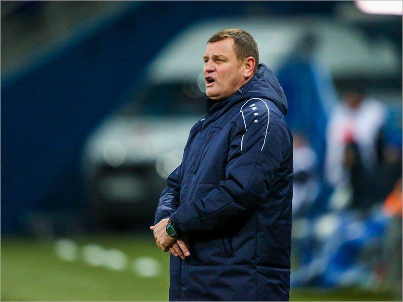 Экс-главный тренер брянского «Динамо» обвинил в своих проблемах бывшего исполнительного директора клуба