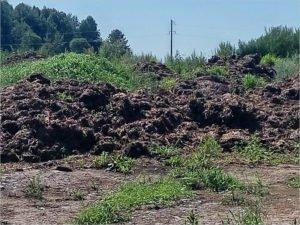 Дятьковские фермеры оштрафованы на крупные суммы