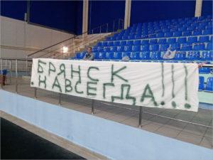 В Брянске разрешён хоккей со зрителями и без билетов