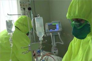 В Брянской области за сутки от последствий COVID-19 скончался ещё один человек
