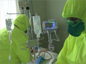За сутки в Брянской области зарегистрировано 67 новых случаев COVID-19