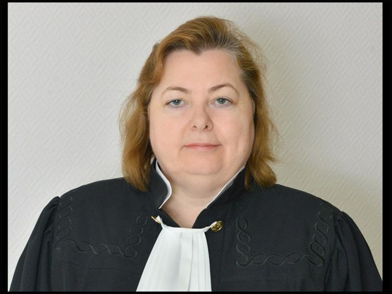 Судья Брянского облсуда Елена Киселёва скончалась от COVID-19