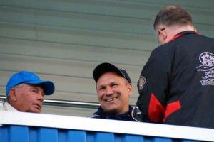 Начальник команды «Динамо-Брянск» назвал расследуемый РФС скандал в клубе «слухами»