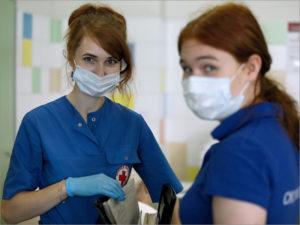 Президент предложил новую «коронавирусную» выплату для студентов медицинских вузов и колледжей