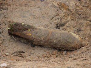 Выгоничский суд дал год условно за мину, сданную в металлолом